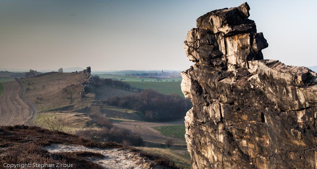 teufelsmauer