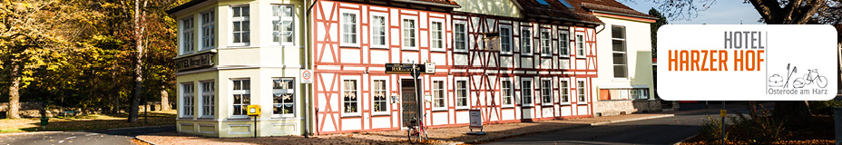 Hotel in Osterode am Harz