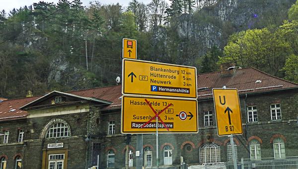Hotel Harzer Hof Osterode