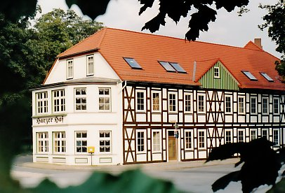 Hotel Osterode am Harz