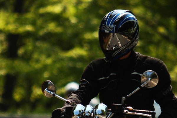 Motorrad-Hotel im Harz
