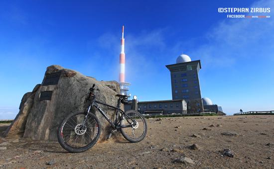mountainbike-brockentour