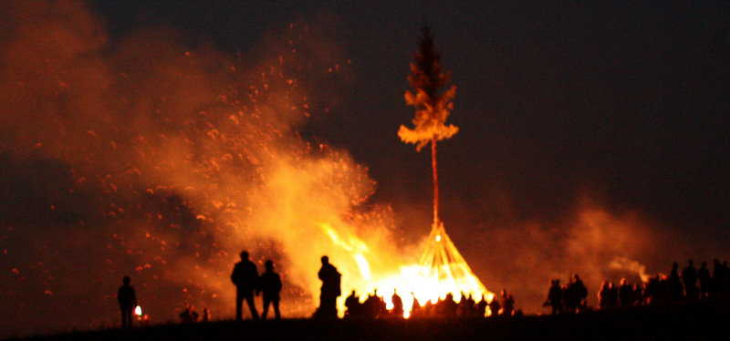 osterfeuer-harz-osterode