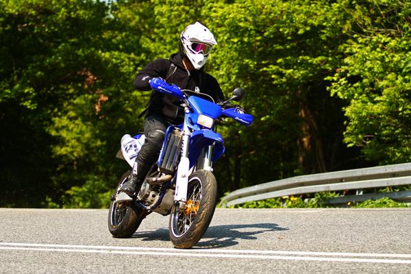 Kyffhäuser Motorradtour